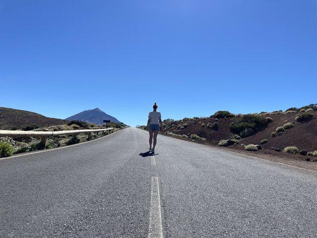 Fiets huren Tenerife