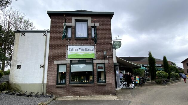 Fietscafe_de_Witte_Borstel