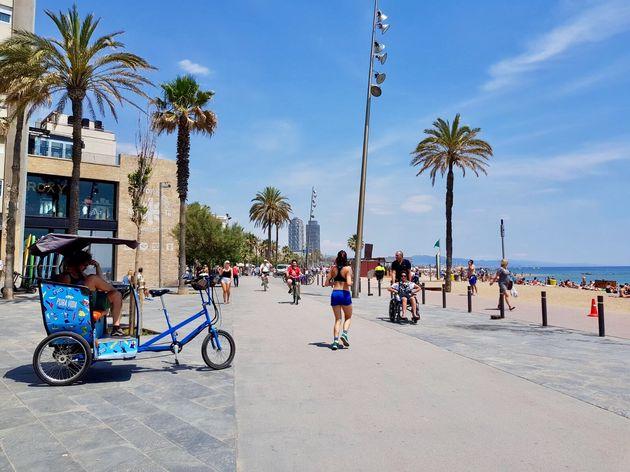 fietsen-barcelona