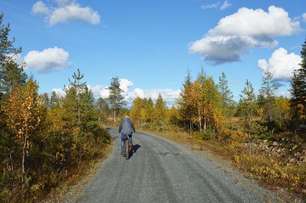 fietsen-lapland-herfst