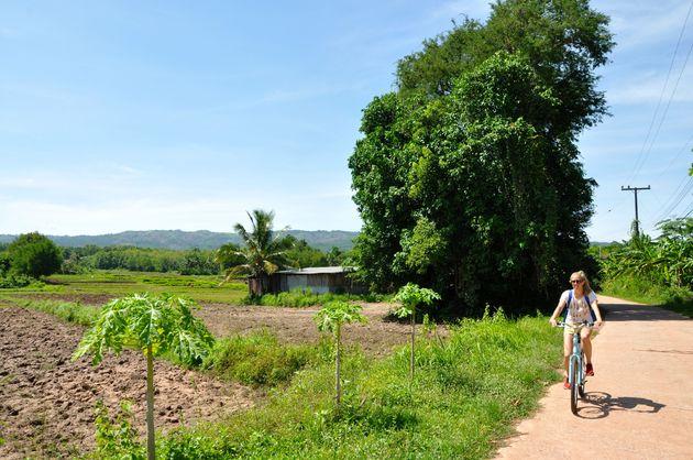 fietsen-loei-thailand