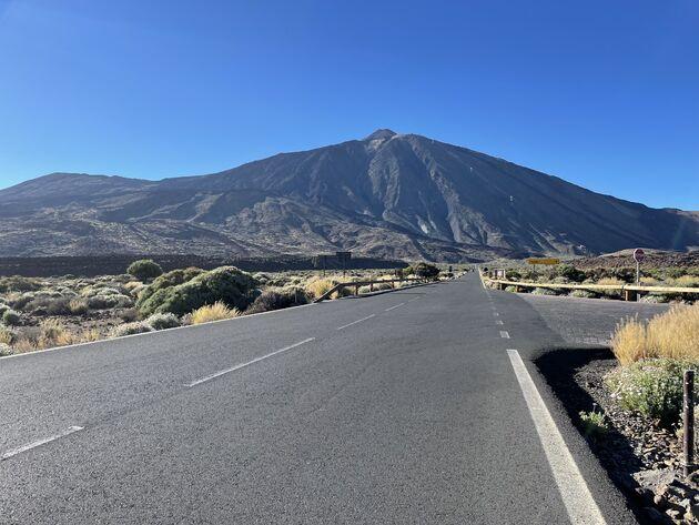 Fietsen Tenerife huren