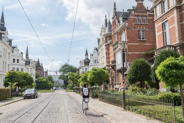 fietsen-zurenborg