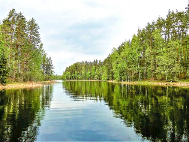 finland-duizenden-meren