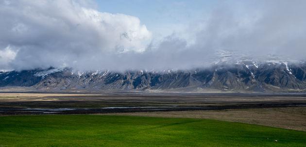 fljotsdalur-ijsland