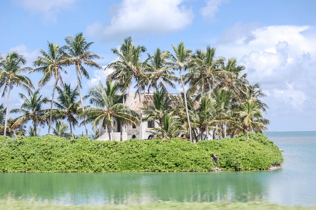 florida-keys-eiland-onderweg
