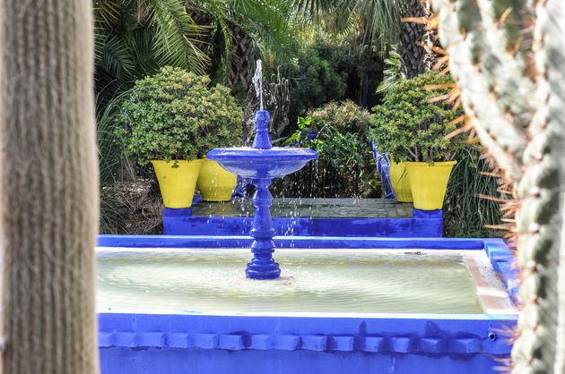 fontein-majorelle