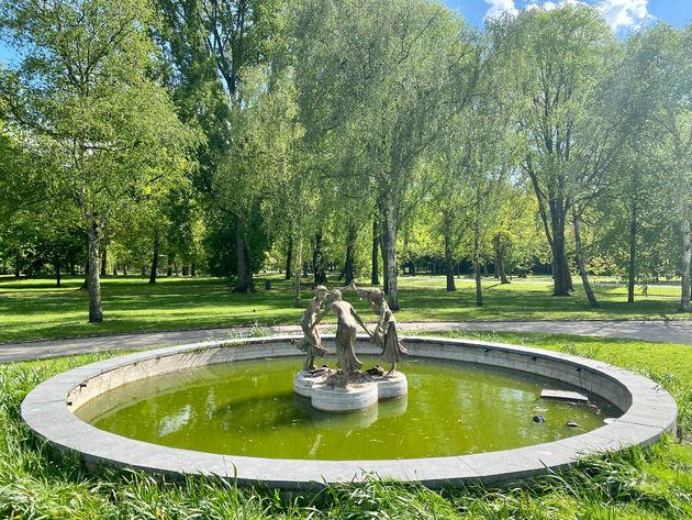 fontein-park-rotterdam
