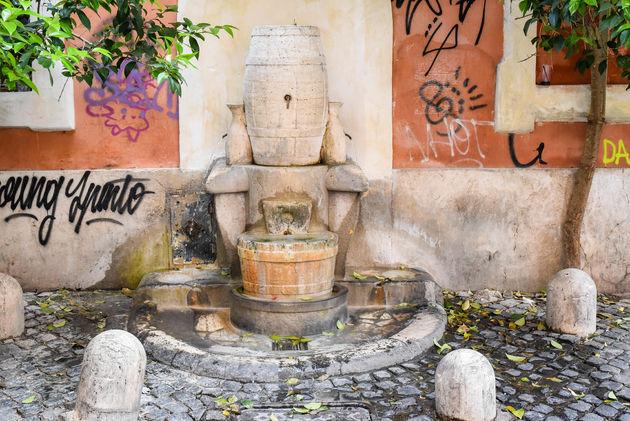 fontein-waterton