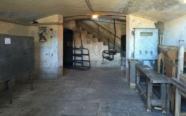 fort_du_telegraphe_rondleidingen