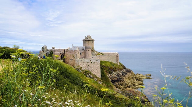 Fort_La _Latte_Bretagne