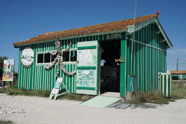 fort_royer_Boyardville_Oleron_informatiecentrum