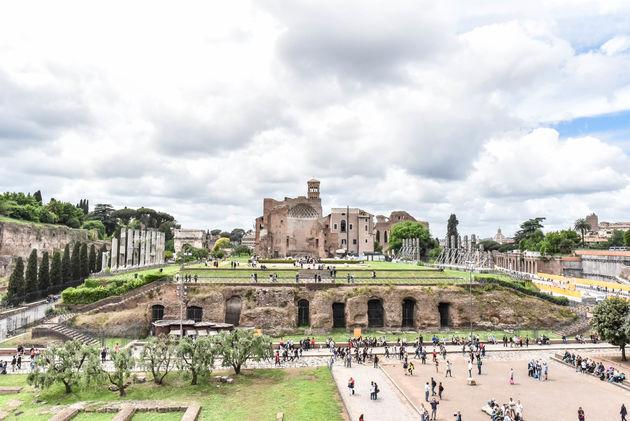 forum-rome