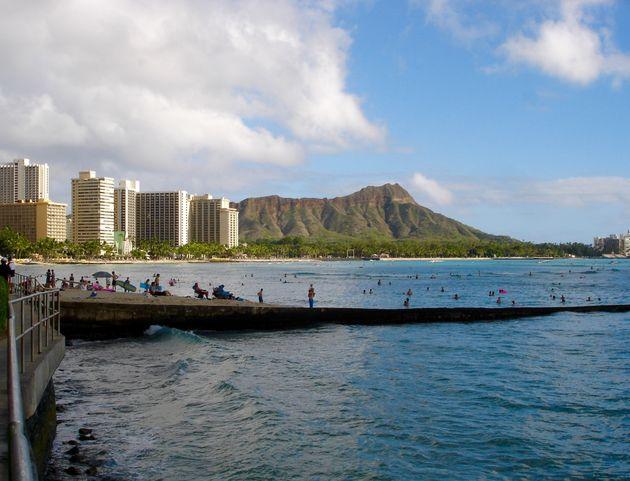 foto's-hawaii - 1