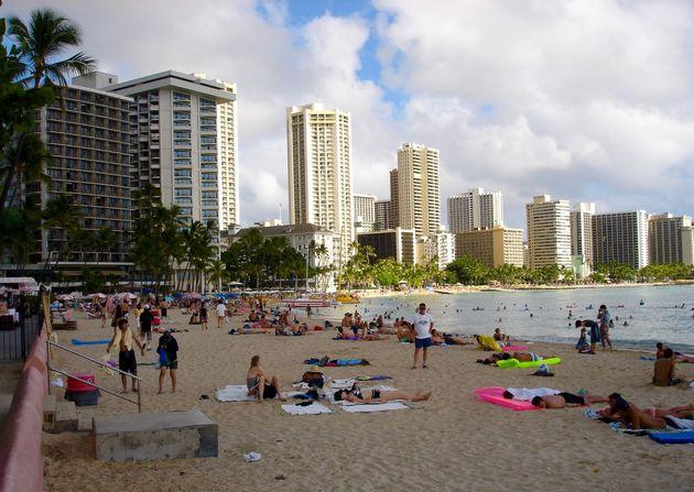 foto's-hawaii - 2