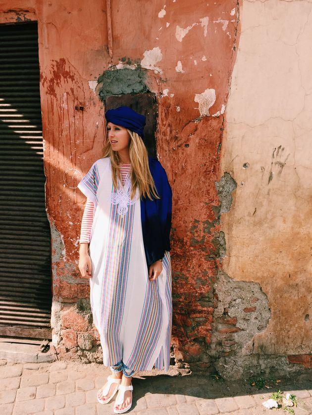 foto's-marokko