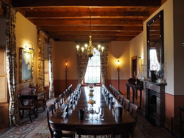 Franschhoek Anthonij Rupert Wine Estate (1)