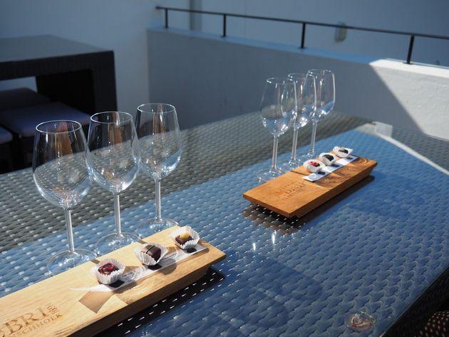 Franschhoek La Bri Wine Estate (1)