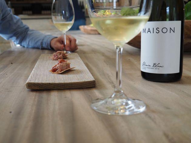 Franschhoek Maison Wine Estate (1)