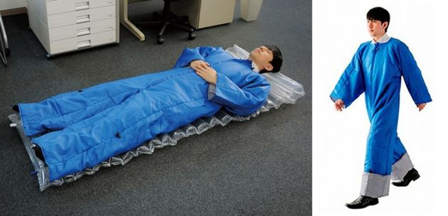 futon-air-mat-set