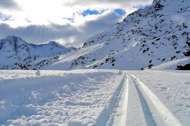 galtur-cross-country-skiën