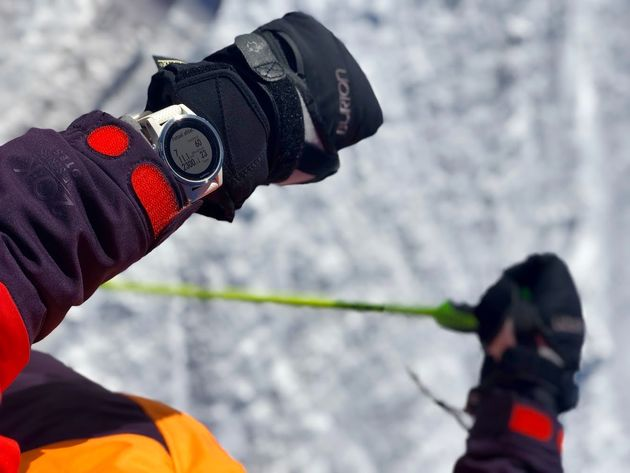 garmin-fenix-5S-horloge-wintersport
