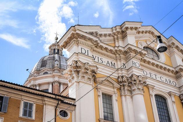 gebouwen-rome-stedentrip