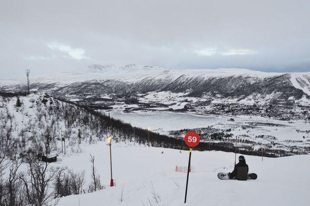 geilo-fjorden