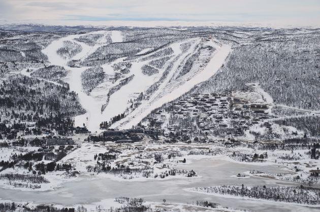 geilo-winter