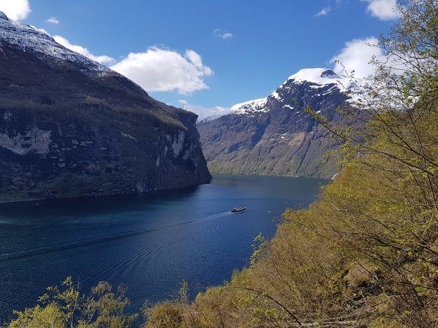 Geirangerfjord_ferry