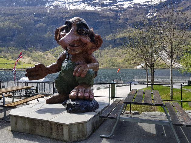 Geirangerfjord_trollen