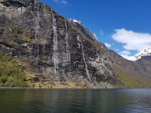 Geirangerfjord_7_zusters