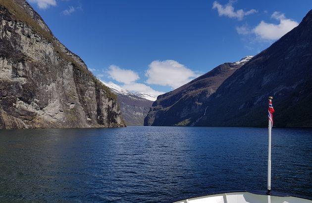 Geirangerfjord_met-de_boot