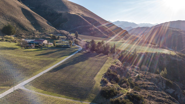 Gibbston-valley-winery-Queenstown
