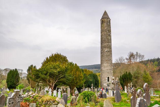 Glendalough-ierland
