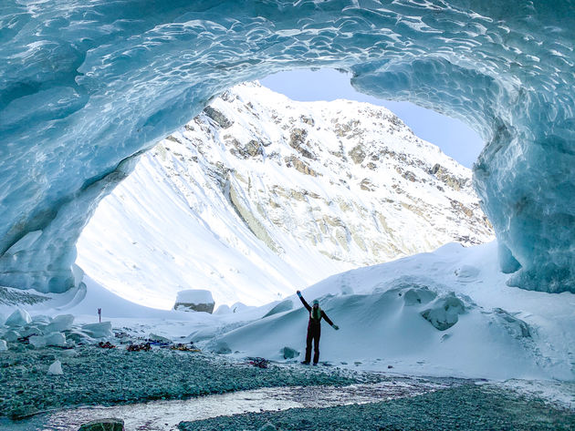 gletsjer-zwitserland