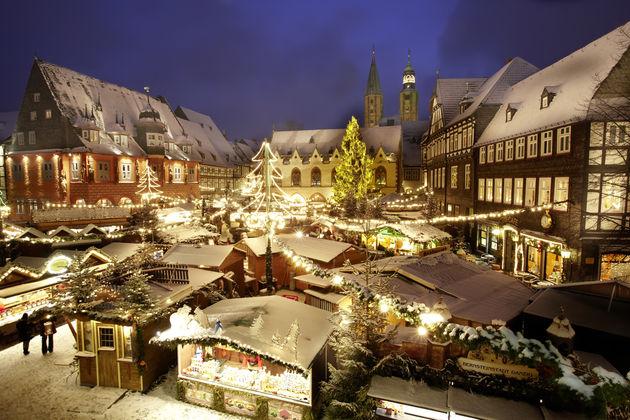 Goslar_Weihnachtsmarkt