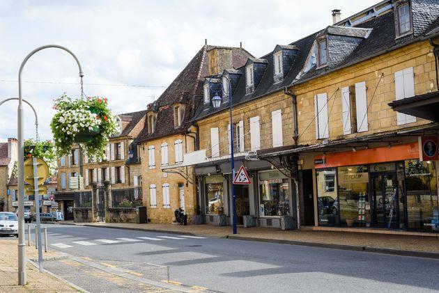 gourdon-frankrijk-straat