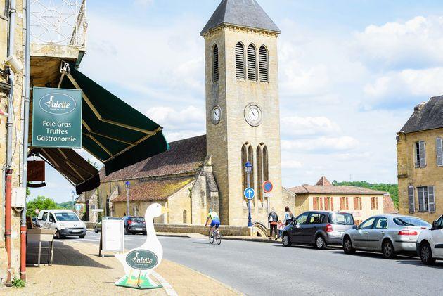 gourdon-kerk