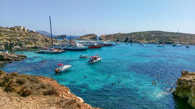 gozo-middellandse-zee