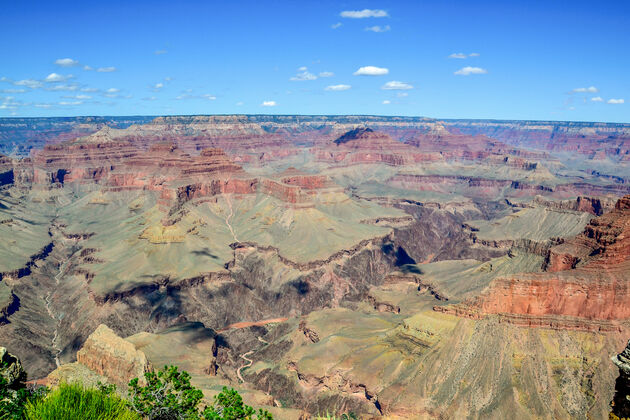 Grand-Canyon-national-park-amerika