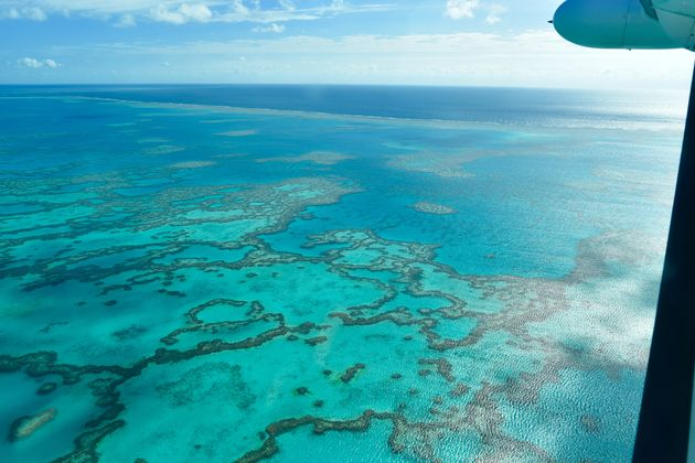 Great-Barrier-Reef-lucht