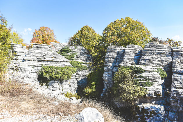 griekenland-stone-forest