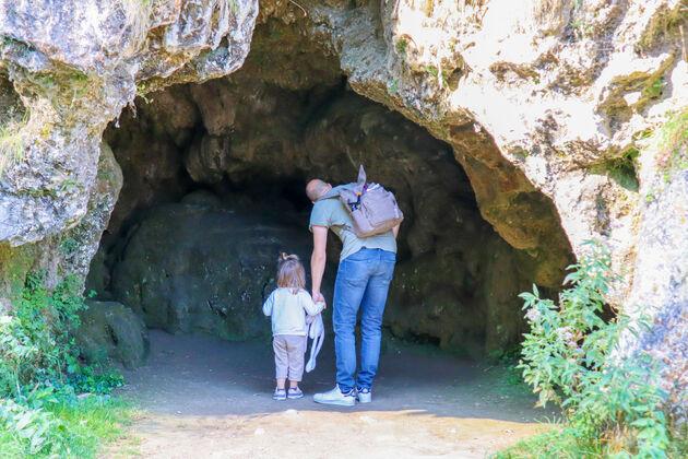 Grotten-Baume-les-Messieurs