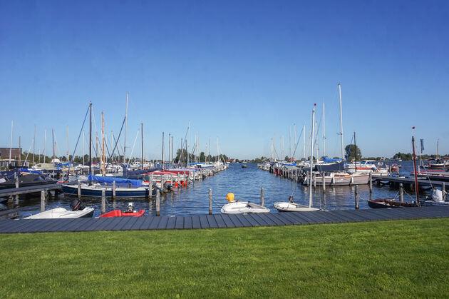 grou-jachthaven