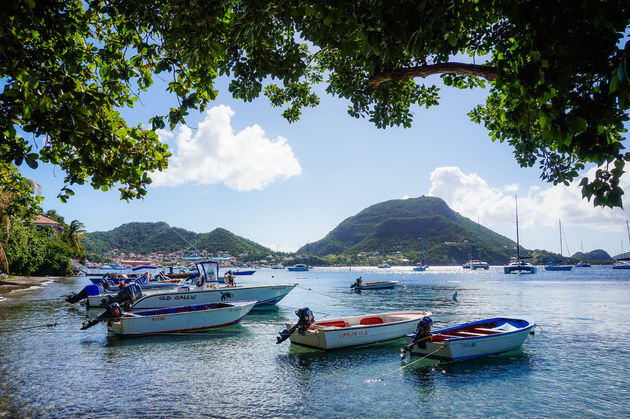 guadeloupe-bootjes