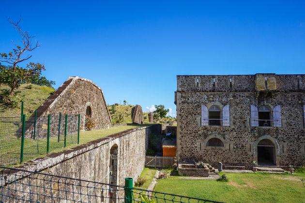guadeloupe-fort-napoleon
