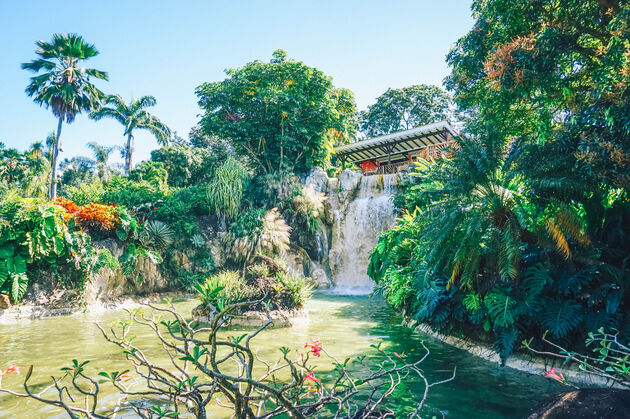 guadeloupe-foto-waterval