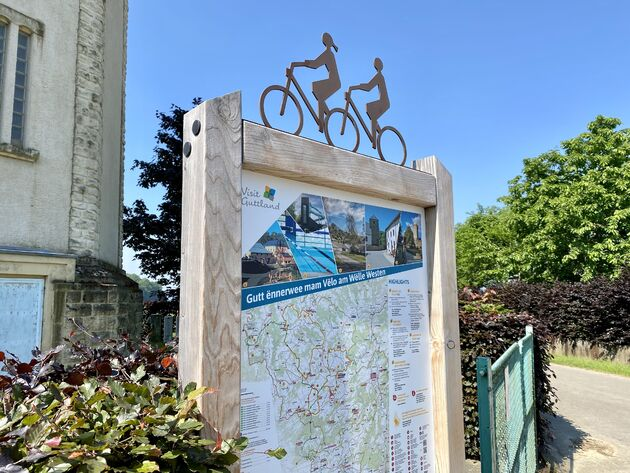 guttland-fietsregio