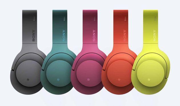 h.ear-on-sony-kleuren